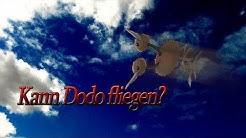Einem Dodu das Fliegen beibringen | #PokéPhysics