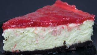 Buttermilk Cheesecake