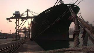 Cargo Pacifique (Documentaire, Découverte, Histoire)