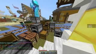 Minecraft магазин и грифер