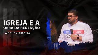 ALMA TV -  IGREJA E A OBRA DA REDENÇÃO - DOMINGO 06/09 - CEIA