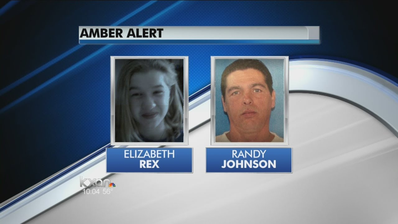 Child, 1, Found After Amber Alert Issued Out Of Paso Robles