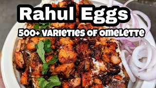 500 Varieties Of Egg At Rahul Eggs, Keshav Puram