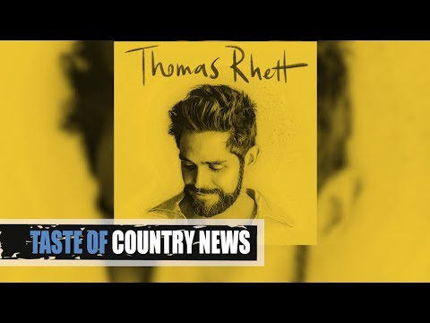 Thomas Rhett, 'Look What God Gave Her,' Is Ultimate #RelationshipGoals
