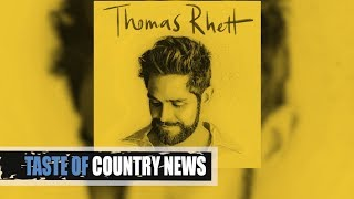 Thomas Rhett, 'Look What God Gave Her,' Is Ultimate #RelationshipGoals Video