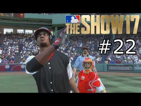 BRADLEY COOPER EARNS MY RESPECT | MLB The Show 17 | Diamond Dynasty PT.22