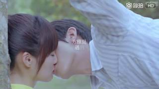 [itakissvnfc] Gặp Gỡ (yu Dao) - Fang Ya Xian - Thơ Ngây It Started With A Kiss Ost