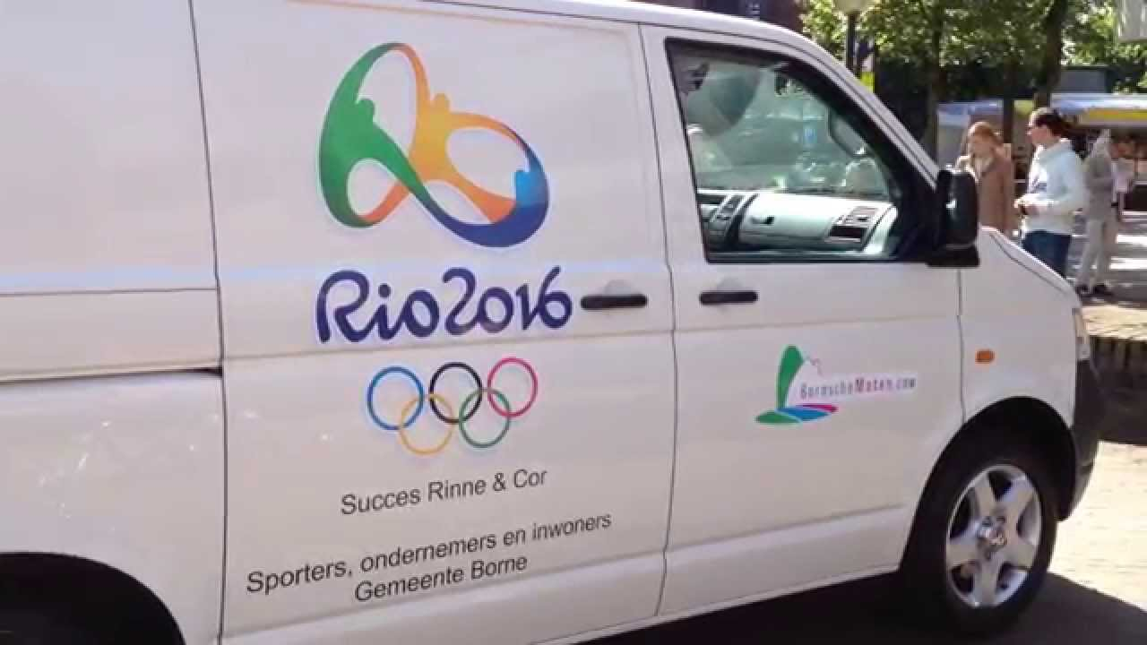 Tv Programma Auto Rinne Oost Olympische Spelen 2016 Ikon Tv Http