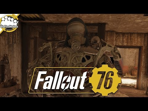 FALLOUT 76 #18 - Zeit für eine Powerrüstung - Lets Play Together Fallout 76 thumbnail