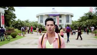 Main Tera Hero Palat   Tera Hero Idhar Hai Song   Varun Dhawan