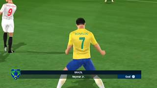Dream league soccer 2019 gameplay