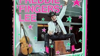 Freddie Fingers Lee  Im a Nut!