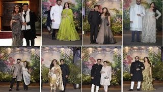 These Couples Were Looking Stunning At Sonam Kapoor Reception