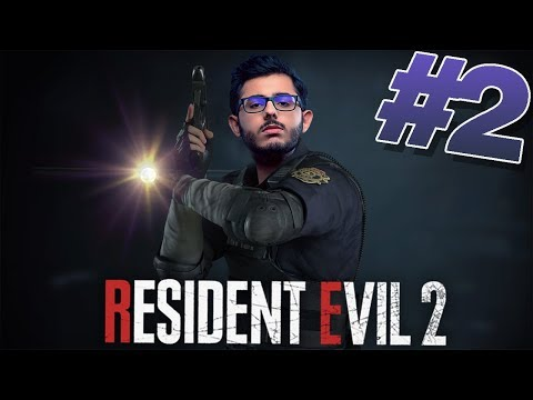 YOU GET SCARED,YOU LOSE! THE ULTIMATE ZOMBIE WAR | RESIDENT EVIL 2