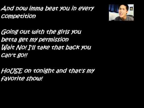 Nice Guys Lyrics