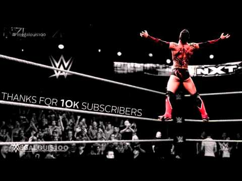 """2015: Finn Bálor 10th WWE Theme Song - """"Catch Your Breath"""" (recording edit) with Download Link"""