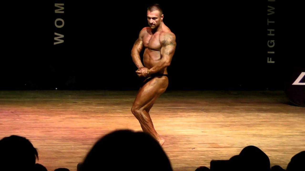 jimmy olsson bodybuilding