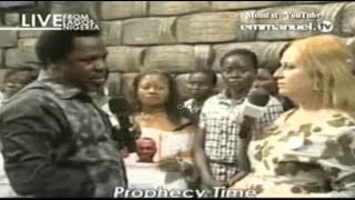 SCOAN 04/05/14: Must Watch: Prayer Line, Prophecies, Deliverance & Healing / TB Joshua, Emmanuel TV