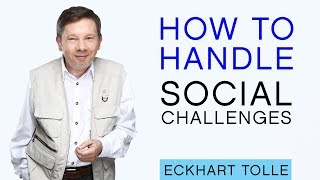 Handling Challenging Social Interactions and Unconscious Minds