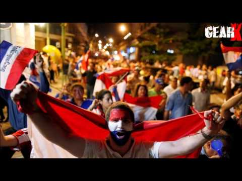 Protests in Paraguay - News Report - GearX