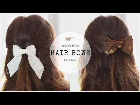 make-your-own-cute-hair-bow-clips-|-diy
