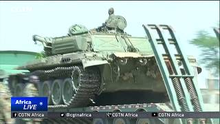 South Sudanese refugees calling for more peace efforts from their leaders
