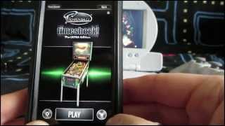 Timeshock Pro Pinball: shockingly good timing!