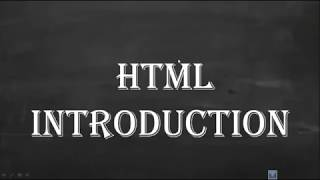 html In 1 minute | learn html language | easiest way to learn