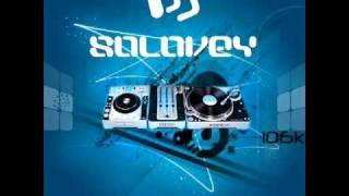 Junior Jack - Stupidisco - DJ Solovey Remix 2010