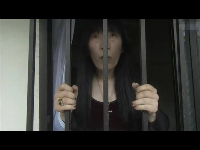 【怨屋】举止诡异的女邻居,偷听偷窥,私闯民宅,怎么搞?《怨屋本铺S2-06》