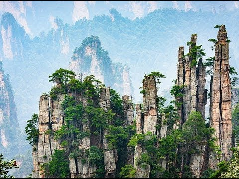 Top 10 Best Tourist Attractions in China