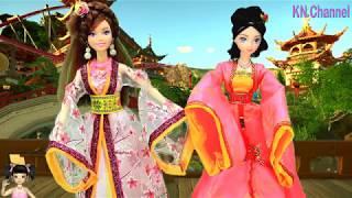 Thơ Nguyễn chơi game trong thế giới phù thủy tập 14