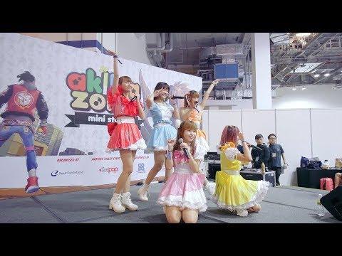 STGCC 2018: ようこそジャパリパークへ (どうぶつビスケッツ×PPP) By Natsuiro Party