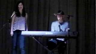 I Don't Want to Be A Bride (Vanessa Carlton Cover)