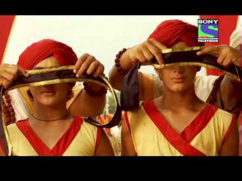 Download Bharat Ka Veer Putra - Maharana Pratap - Episode 59 - 2nd September 2013