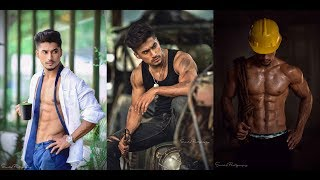 Fitness Goal ||Makeover For Male || Different Looks ||Body Building