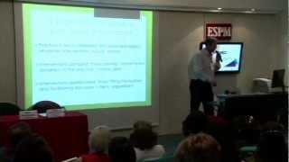 Última Parte da Palestra de Gert Spaargaren (VI ENEC 2012)
