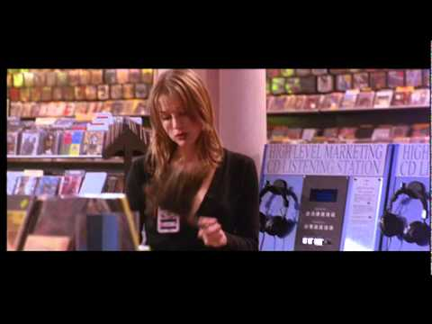 Empire Records Store Opening Scene