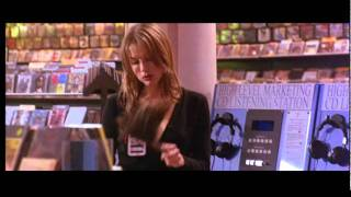 Empire Records Store Opening Scene