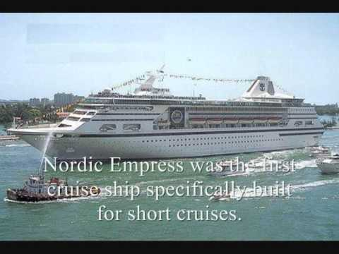 Empress Of The Seas History Tribute YouTube - Empress of the seas cruise ship
