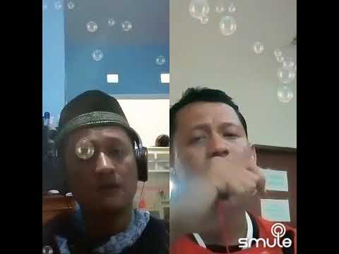 hanydafaza16   Qomarun Sidnan Nabi karaoke by ruQiyah94 MTS and Nanang Clp on Smule