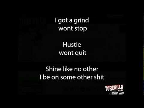 T.I. - Go Get It  Lyrics On Screen