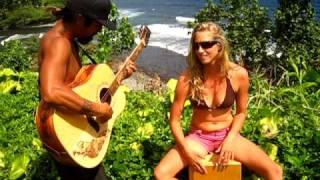 Nahko ~ Aloha Ke Akua Sessions ~ Take 9