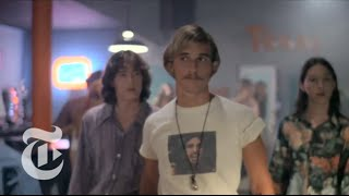 Dazed and Confused' | Critics' Picks | The New York Times