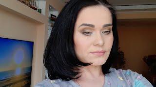 Красивый макияж на камеру Отзыв на тени от FABERLIC GLAM TEAM