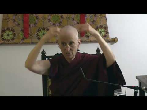 Vajrasattva practice: The powers of remedial action and determination