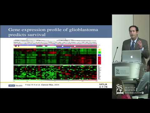 The Future of Vaccine Treatment in Brain Cancer by Robert Prins, MD
