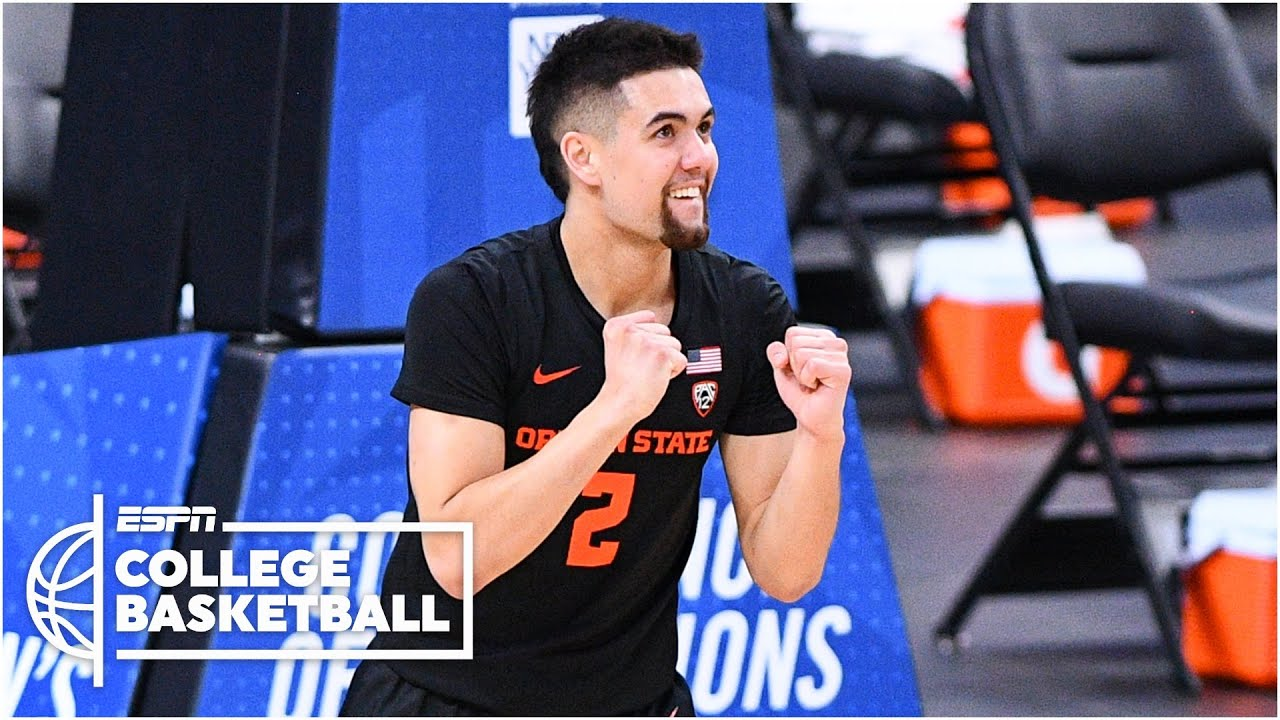 Tennessee basketball dominated by Oregon State in NCAA ...