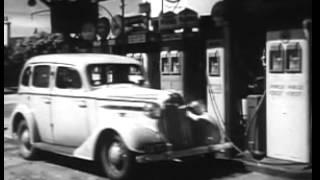 Australia 1940s