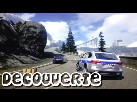 (Decouverte) Crash Time 4
